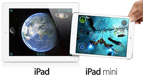 10月22日にAppleがメディア向けイベントを開催!iPad mini 2、iPad 5、Mac Proのニューモデル、OS X Mavericksが発表!?