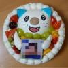 iPhone L♡VE部ケーキ担当 @hiro0317mi さんにまたまたケーキを作ってもらった!