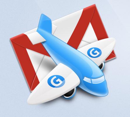 【Mac】複数のGmailアカウントを切り換えられる「Mailplane 3」がGoogleカレンダーも使えてGood!