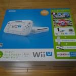 初心者にお勧め最強のセット「Wii U すぐに遊べるファミリープレミアムセット+Wii Fit U」を買ったよ!開封の儀&使ってみた感想