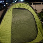 バーベキューに海水浴にピッタリな組立1分、収納3分!4面メッシュで涼しいテントはこれがおすすめ!