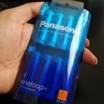 【今更】Panasonicロゴのエネループを買ってみた。本当にエネループは得なの?