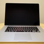 【レポート】MacBook Pro (Retina, 15-inch, Mid 2014)をベンチマークしてみた。MacBook Air (11-inch, Mid 2012)との比較もあり