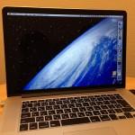 【レポート】MacBook Pro (Retina, 15-inch, Mid 2014)はインターネットも爆速!無線LAN11ac、有線LANの測定結果