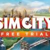 一度プレイしてみたかった買った人へ。SIMCITYの無料トライアルが登場しています!(PC限定)