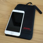 iPhone 6 Plus を腰から下げよう!ちょっと大きいけどポーチを買ってみた