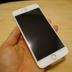 【開封の儀】iPhone 6 Plus (SIMフリー)がやってきた&ファーストインプレッション