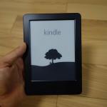 【レビュー/動画あり】Kindle(2014) を開封の儀&開封の儀&2012/2013と比較してみたよ!