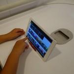 【調査】Xperia Z3 Tablet Compactはお風呂で使えるの?