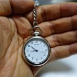 【レビュー】シンプルで実用的な懐中時計、CITIZEN FREE WAYを買ってみた