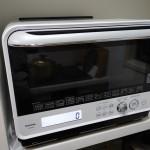 【レビュー】パン焼きに最適なオーブンレンジ、石窯ドーム ER-MD300を買ってみた