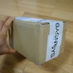 【購入レポ】ZenFone 2を海外の「EXPANSYS」で購入してみた→どのくらいで届く?注意点は?