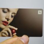 【キャンペーン】ネスプレッソ2015スプリングキャンペーンのギフトカードが届いた!かかった時間&注意点など