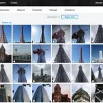 【機能追加】Flickrがプチリニューアル、Magic Viewが楽しい!