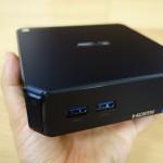 【レビュー】Chromebox ASUS M130Uを購入したよ!テレビでネットをするならコレで決まり!