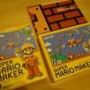 【禁断のソフト】永遠に遊べる「スーパーマリオメーカ−」が発売!ファーストインプレッション