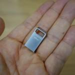 【レビュー】コンパクト&USB3.1対応メモリ「キングストン DTMC3/32GB」を試してみた
