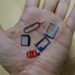 【人柱レポ】iPhone 5s/5/4sで使えるSIM下駄「R-SIM 7+」をiOS 8.4.1&IIJmio、mineo Dプランで試してみた