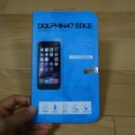 【レビュー】iPhone 6sでも使える保護ガラスシートを購入してみた→3D Touchも問題なく使えるよ!
