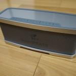 【レビュー】7,999円のBluetoothスピーカー「SoundPEATS P1」を使ってみた