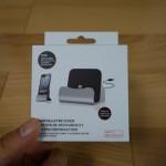 【レビュー】これは良品!1,360円のiPhone充電スタンドを使ってみた→安っぽさがなくケースを付けたままも充電できるよ!