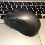 【TIPS】Logicoolマウス(M545)が突然ドラッグができなくなったときの対処法