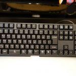 【親指シフト】ついに発売!3,000円を切る親指シフトのためのキーボード「親指シフト表記付きUSBライトタッチキーボード」をMacで使ってみた!(ビデオ有り)