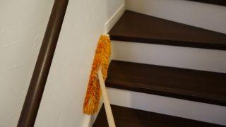【レビュー】嫁が絶賛したお掃除用モップ「モコモコッ」は万能モップだった