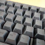 【レビュー】HHKB Professional BT 日本語配列 PD-KB620B を購入!MacBook Pro&親指シフトで問題なく利用できるよ!