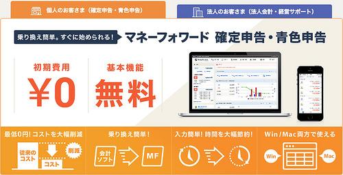 マネーフォワード For BUSINESS - 青色申告・確定申告・会計ソフト