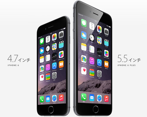 iPhone6/6Plus
