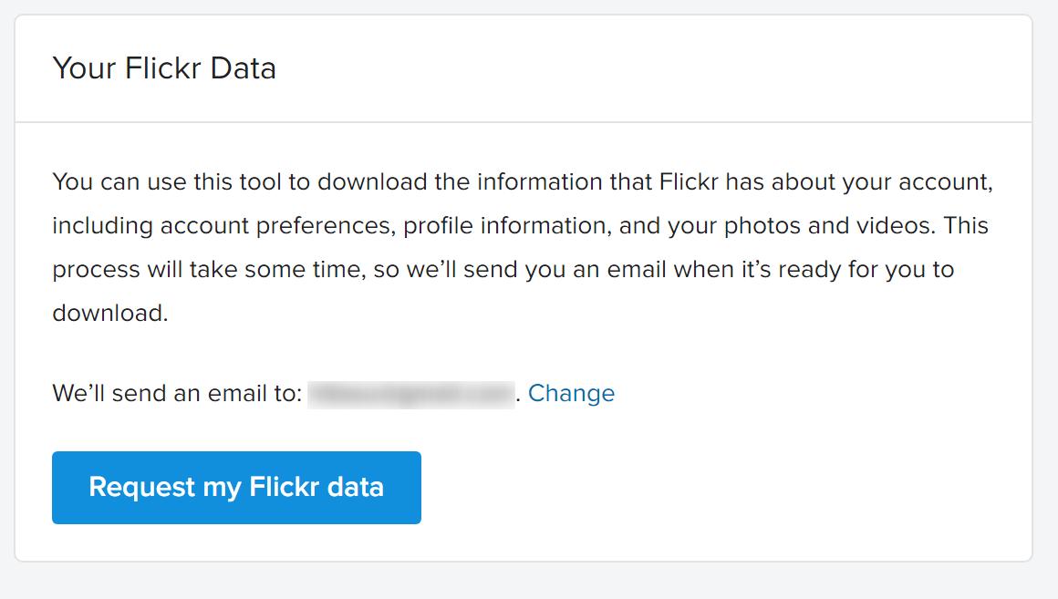 【悲報】Flickrが史上最大の改悪、無料アカウントは1TBから1,000枚 ...