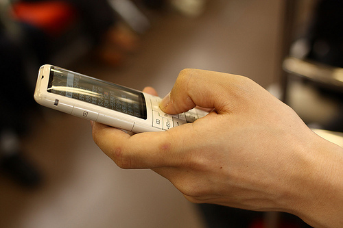 プリペイド 携帯