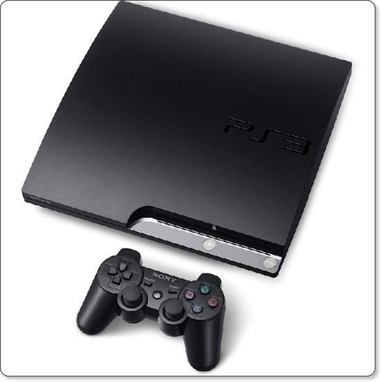 ソニーの迷走が続く。新型PS3発表、29,980円で9月第一週発売へ。