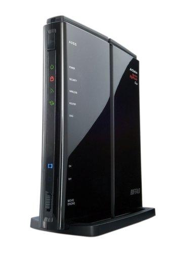 【在庫情報】バッファロー「AirStation Nfiniti ハイパワー WZR-HP-G300NH」が在庫有り。しかも激安な件