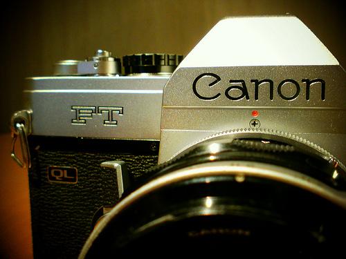 フィルム写真はデジタル化して保存しよう!【うんちく編】