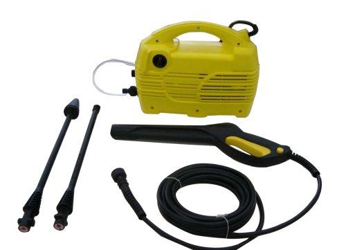 大掃除の強い味方、ケルヒャー高圧洗浄機