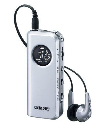 スマホ全盛のこの時期にラジオ専用機を買ってみた!やっぱり専用機は最高な件