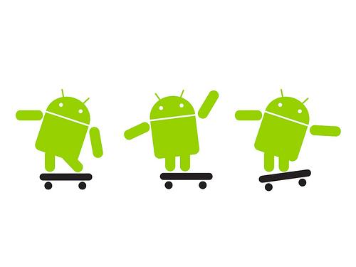 スマートフォンのブレイク、Androidの多角化が今後も楽しみな件