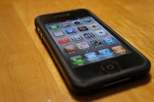 Pocket WiFi C01HWを買ってiPhoneの3G回線をOFFにするか検討してみた