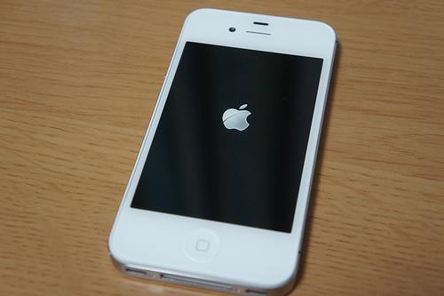 iPhone4Sの3G回線速度や操作感についてファーストインプレッション