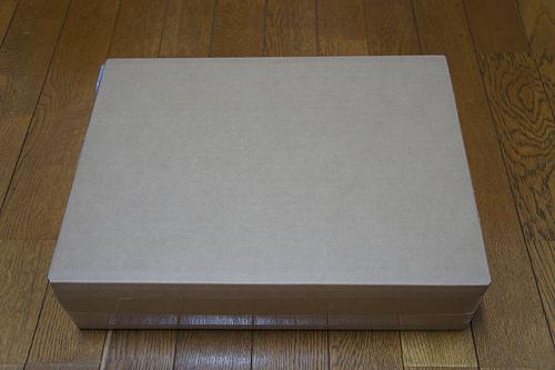 我が家にMacBook Air (11-inch, Mid 2012)がやってきた!開封の儀&移行&MacBook Air (11-inch, Late 2010)との比較など