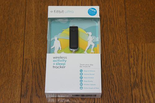 ショック!Fitbitを落としてしまいました!!