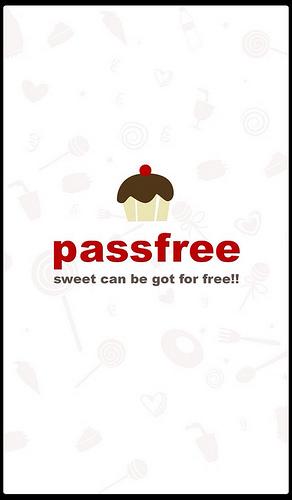 「passfree(パスフリー)」でポイントを溜めて無料クーポンをゲットしよう