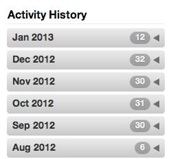 飽き性の私が毎日続けられるコツ:iPhoneアプリ「Due」が大活躍!