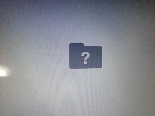 突然MacBook AirのSSDが逝った〜!「?」のフォルダが点滅する事態に。SSDを自分で交換することにしました!