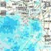 スマホで今いる場所の周辺の雨雲を確認できるサイトで急な雨に備えよう!ヤフー「雨雲ズームレーダー」