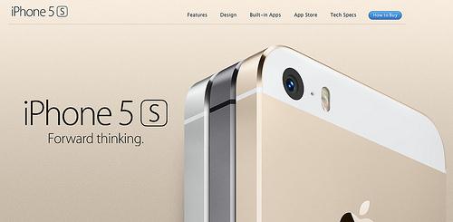 【速報・すっきりまとめ】iPhone 5s、iPhone 5cが発表!13日予約開始→20日発売