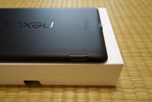 BIC SIMをNexus7(2013)LTEに使ってみたよ!手続き方法や気をつける点、感想など